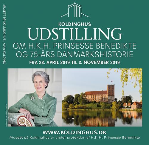 Koldinghus 2019