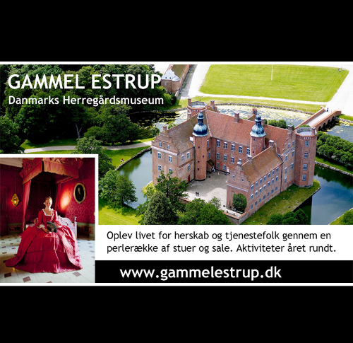 Gammel Estrup