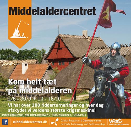 Middelaldercentret