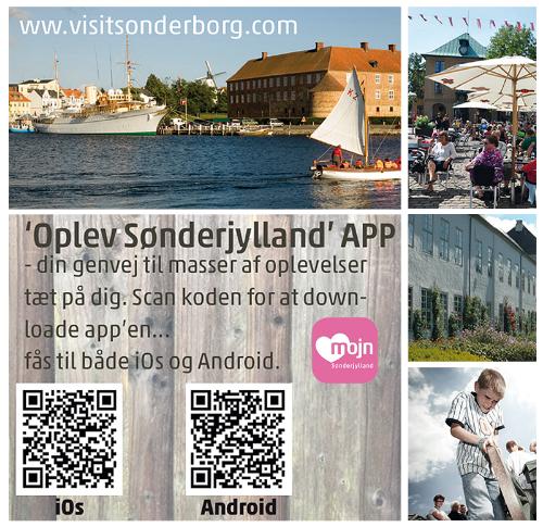Sønderborg Turistbureau