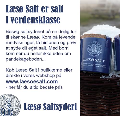 Læsø Salt