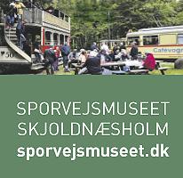 Sporvejsmuseet Skjoldnæsholm