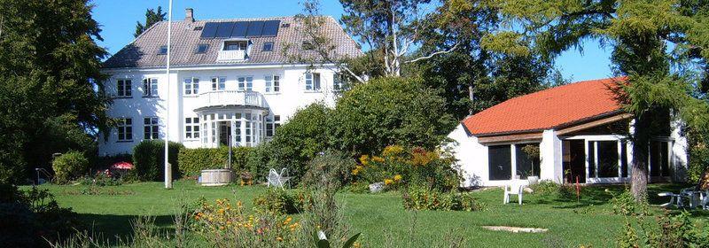 fjordhus